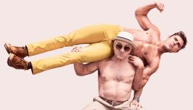 فيلم Dirty Grandpa (2016) مترجم