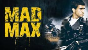 فيلم Mad Max (1979) مترجم