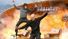 فيلم The Brothers Grimsby (2016) مترجم
