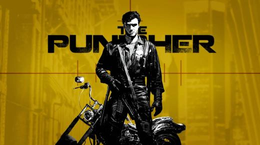 فيلم The Punisher (1989) مترجم