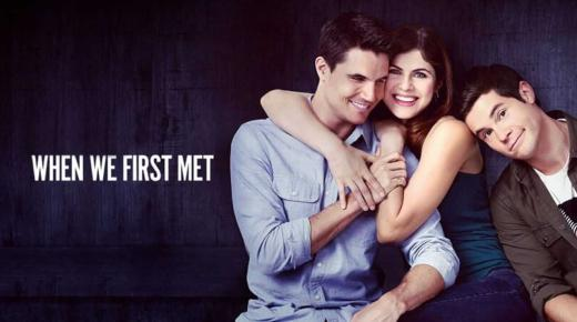 فيلم When We First Met (2018) مترجم