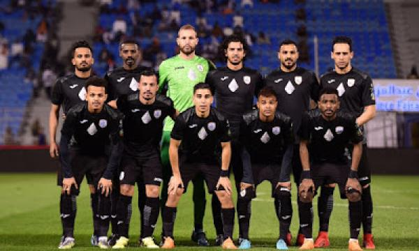 أهداف و ملخص مباراة الشباب والعدالة اليوم الخميس 5-3-2020   الدوري السعودي
