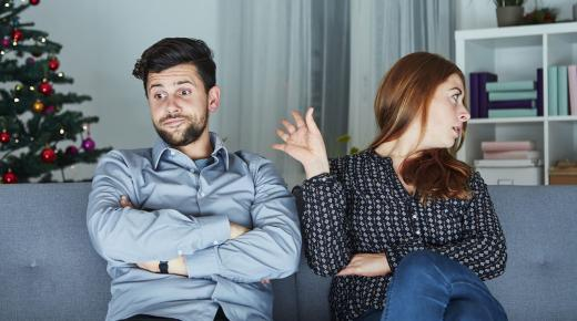 كيف تتخلص من آثار علاقة مع شخص نرجسي؟