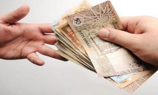 فوائد إخراج زكاة المال