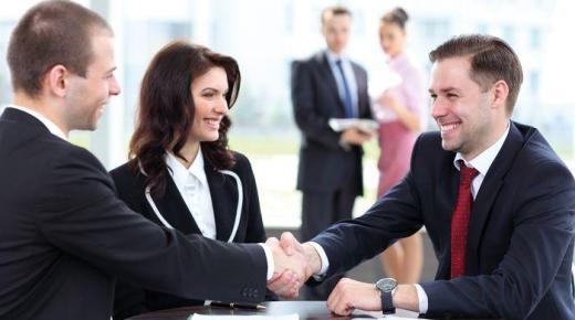 كيف تصبح رجل اعمال ناجح؟