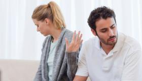 نصائح لحل المشكلات الصعبة بين الأزواج