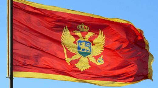ما معنى ألوان علم الجبل الأسود؟
