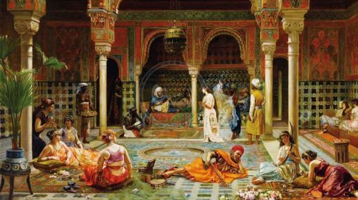 العصر العباسي في الشعر العربي
