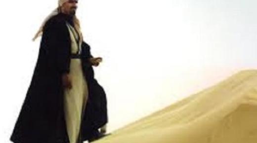 سبب تسمية المهلهل بن ربيعة بـ الزير سالم