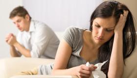 التغيرات التي تطرأ على العلاقة وتكرهها النساء