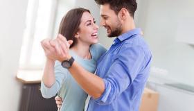 كيف تحب المرأة الرجل أن يكون؟