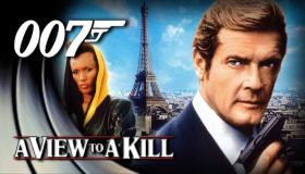 فيلم A View to a Kill (1985) مترجم
