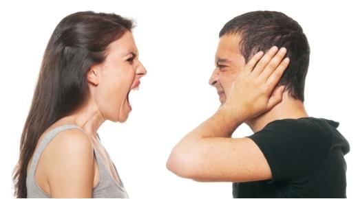 كيفية السيطرة على الزوجة