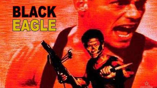 فيلم Black Eagle (1988) مترجم