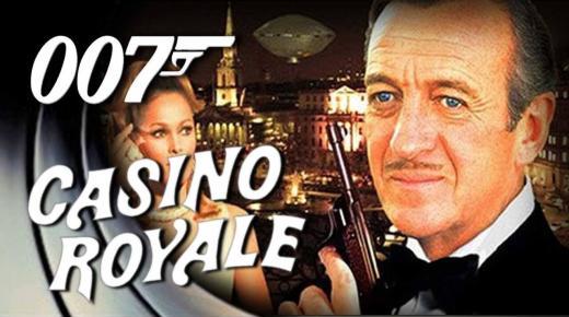 فيلم Casino Royale (2006) مترجم
