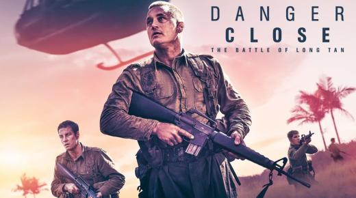 فيلم Danger Close (2019) مترجم