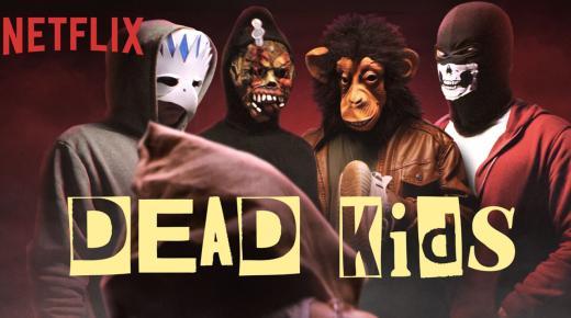 فيلم Dead Kids (2019) مترجم