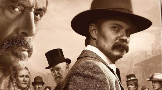 فيلم Deadwood: The Movie (2019) مترجم
