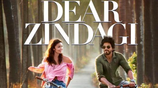 فيلم Dear Zindagi (2016) مترجم