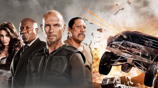 فيلم Death Race: Inferno (2013) مترجم