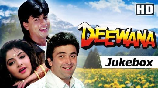 فيلم Deewana (1992) مترجم