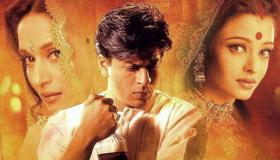 فيلم Devdas (2002) مترجم