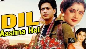 فيلم Dil Aashna Hai (1992) مترجم