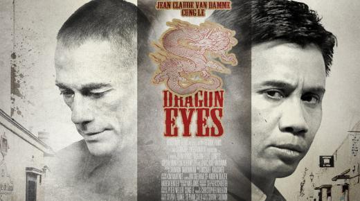 فيلم Dragon Eyes (2012) مترجم