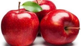 فوائد التفاح الصحية والغذائية
