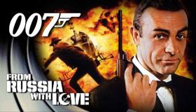 فيلم From Russia with Love (1963) مترجم