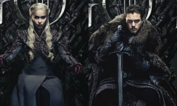 حقيقة تسريب الحلقة الأولى من Game of Thrones الموسم الثامن