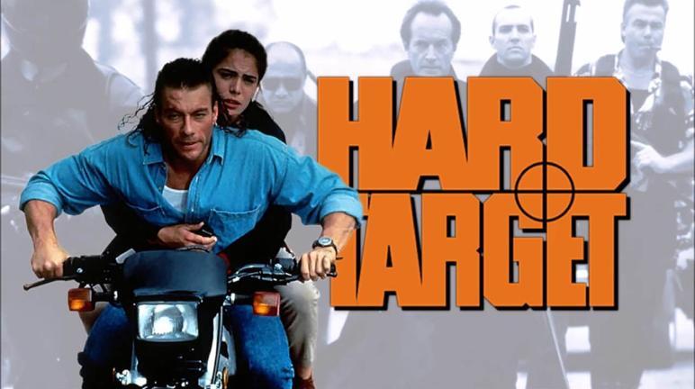 مشاهدة فيلم hard target 1993 مترجم كامل
