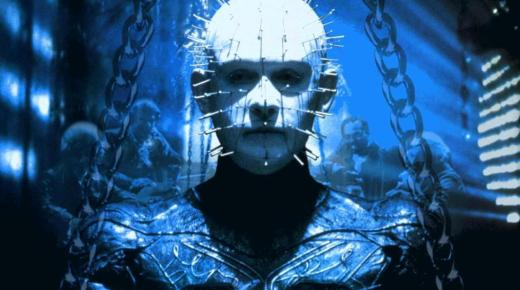 فيلم Hellraiser: Bloodline (1996) مترجم
