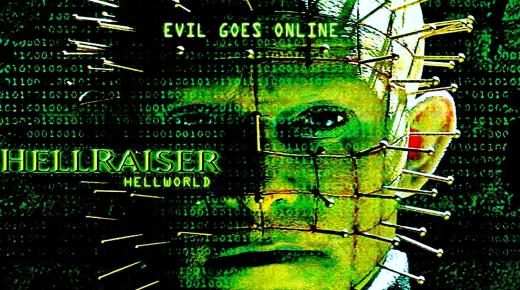 فيلم Hellraiser: Hellworld (2005) مترجم