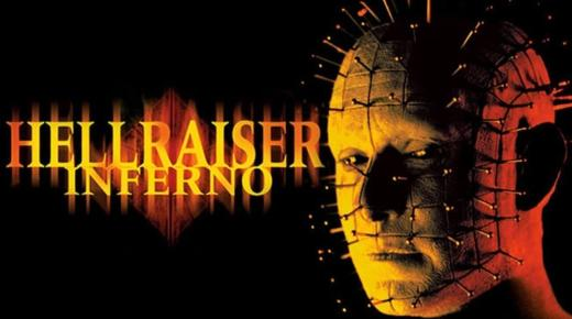 فيلم Hellraiser: Inferno (2000) مترجم