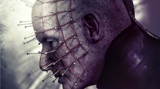 فيلم Hellraiser: Judgment (2018) مترجم