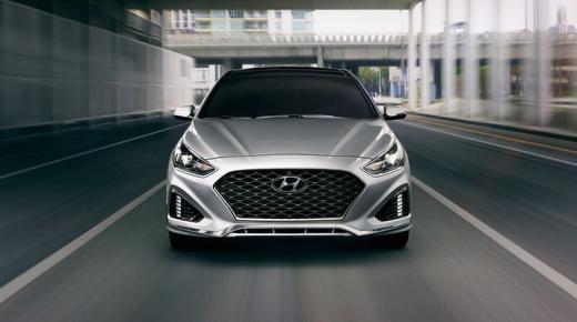 مواصفات وأسعار سيارة هيونداى سوناتا Hyundai Sonata 2019 فى السعودية