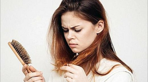 هل يمكنني صبغ شعري أثناء الحيض؟