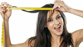 تطويل الشعر بسرعة بوصفات طبيعية
