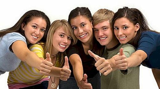 كيفية العناية ببشرة المراهقين في المنزل؟