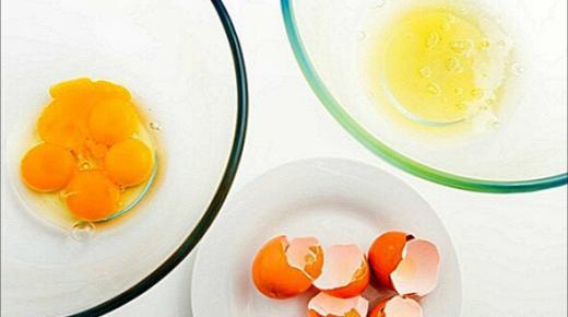 تعرفي على فوائد صفار البيض للشعر