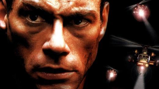 فيلم In Hell (2003) مترجم