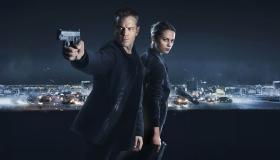 فيلم Jason Bourne (2016) مترجم