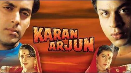 فيلم Karan Arjun (1995) مترجم