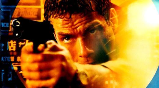 فيلم Knock Off (1998) مترجم