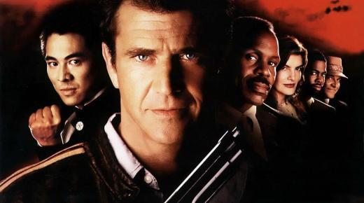 فيلم Lethal Weapon 4 (1998) مترجم