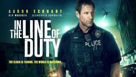 فيلم Line of Duty (2019) مترجم