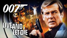 فيلم Live and Let Die (1973) مترجم