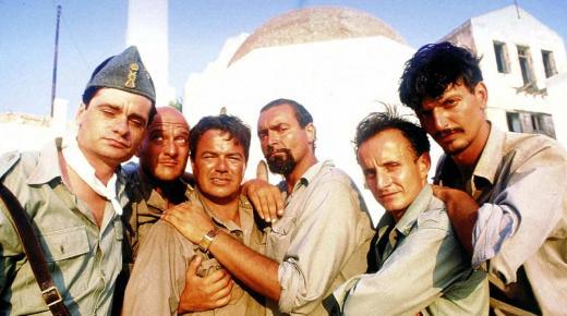 فيلم Mediterraneo (1991) مترجم