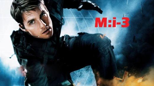 فيلم Mission: Impossible III (2006) مترجم